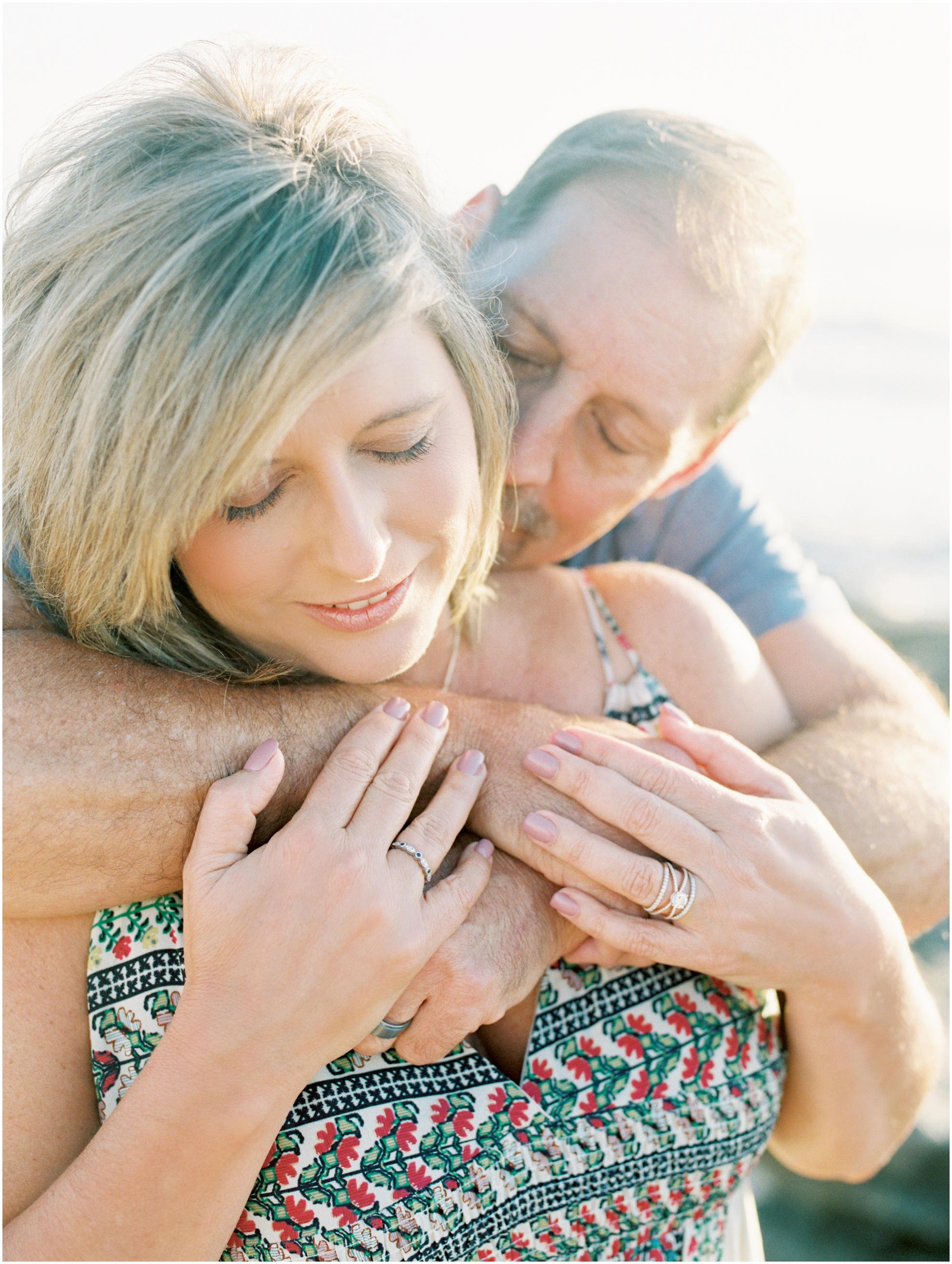 Lisa Silva Photography- Jacksonville, St. Augustine, Amelia Island, Ponte Vedra Beach, North East Florida Fine Art Film Photographer- Anniversary Session at Washington Oaks in Palm Coast, Florida_0009.jpg