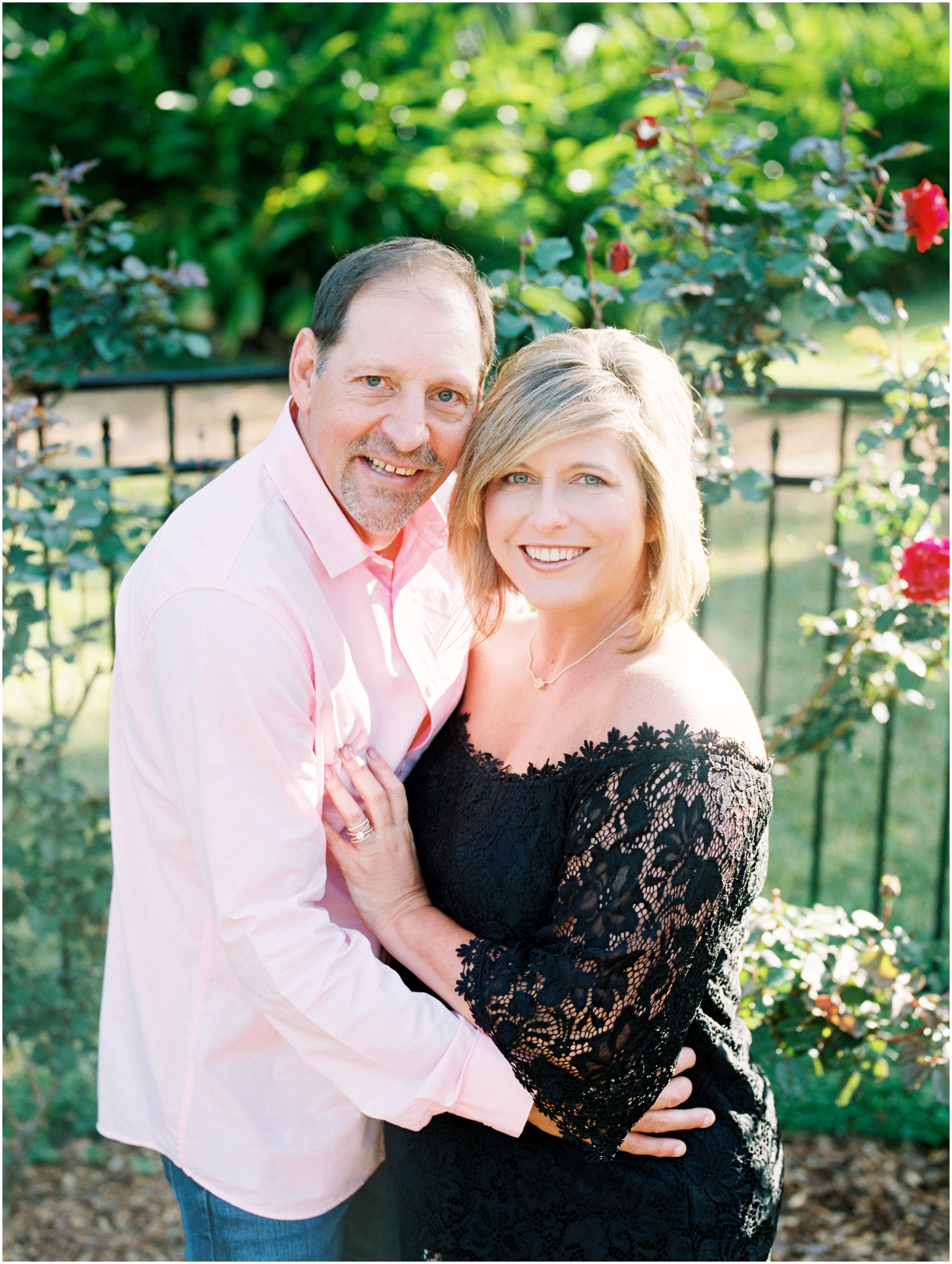 Lisa Silva Photography- Jacksonville, St. Augustine, Amelia Island, Ponte Vedra Beach, North East Florida Fine Art Film Photographer- Anniversary Session at Washington Oaks in Palm Coast, Florida_0038.jpg