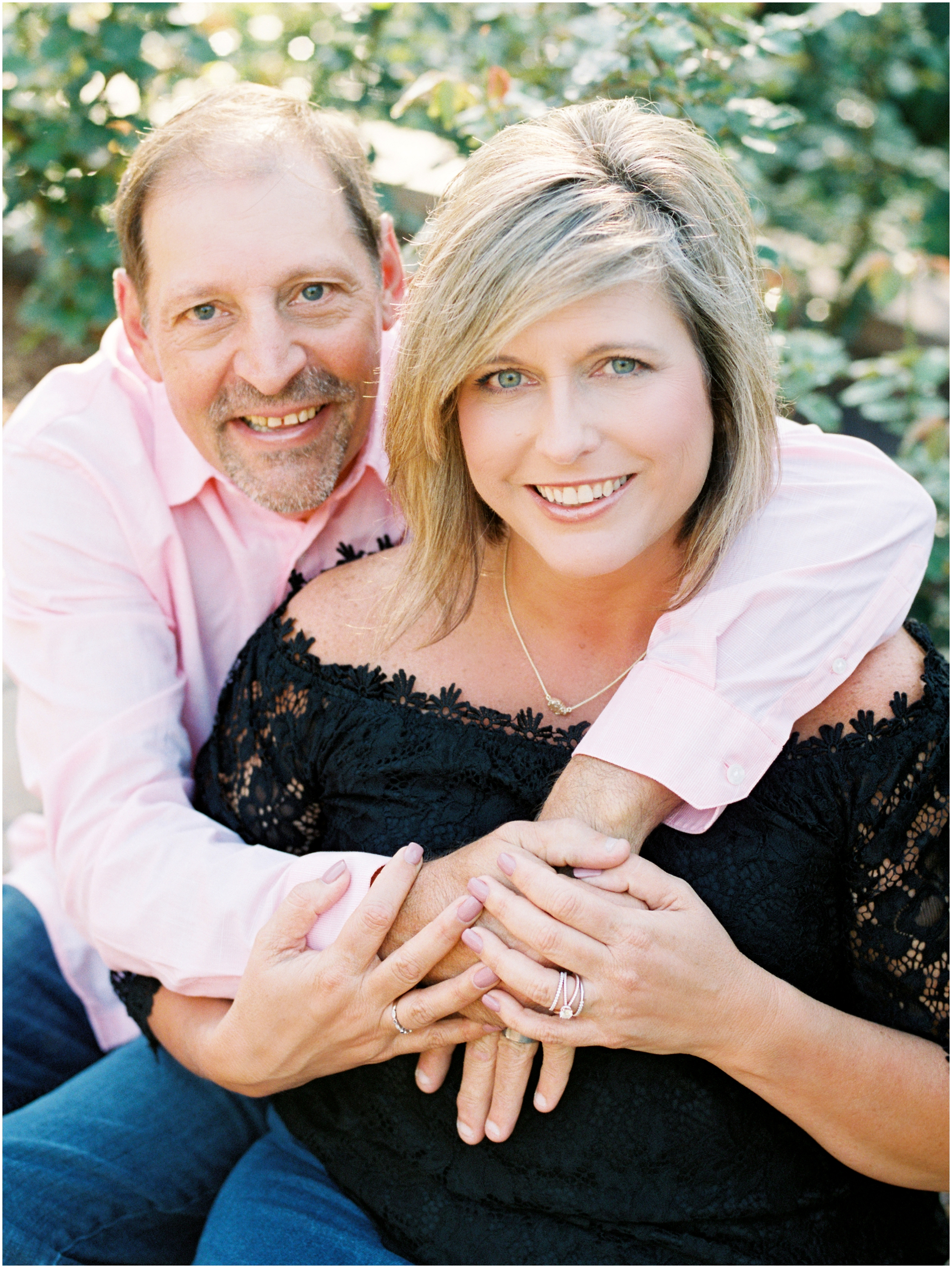 Lisa Silva Photography- Jacksonville, St. Augustine, Amelia Island, Ponte Vedra Beach, North East Florida Fine Art Film Photographer- Anniversary Session at Washington Oaks in Palm Coast, Florida_0040.jpg