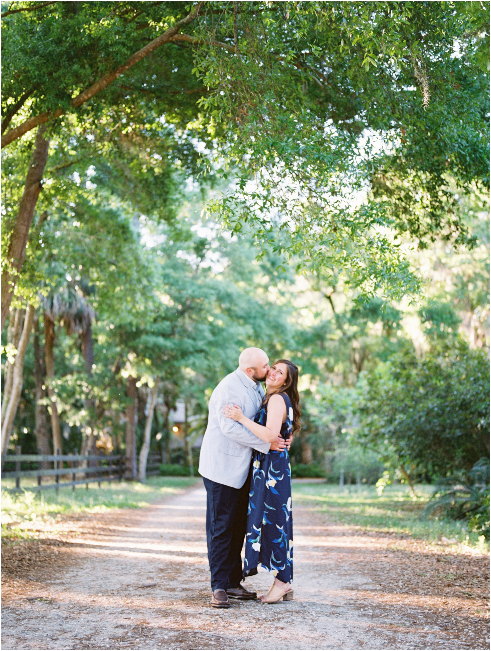 Lisa Silva Photography- Jacksonville, St. Augustine, Amelia Island, Ponte Vedra Beach, North East Florida Fine Art Film Photographer- Engagement Session in Historic Downtown Fernandina Beach- Amelia Island Wedding Photographer_0030.jpg