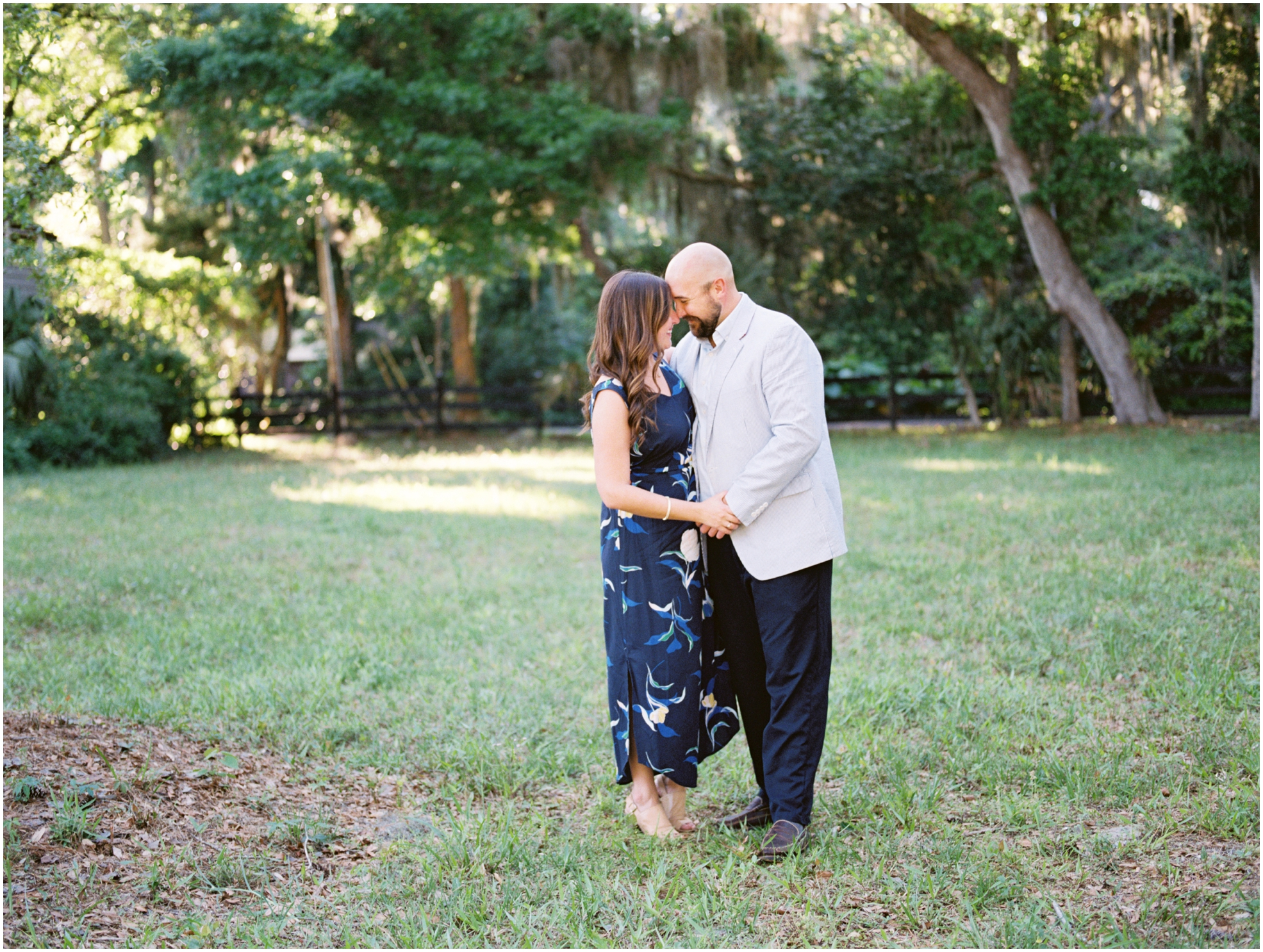 Lisa Silva Photography- Jacksonville, St. Augustine, Amelia Island, Ponte Vedra Beach, North East Florida Fine Art Film Photographer- Engagement Session in Historic Downtown Fernandina Beach- Amelia Island Wedding Photographer_0037.jpg