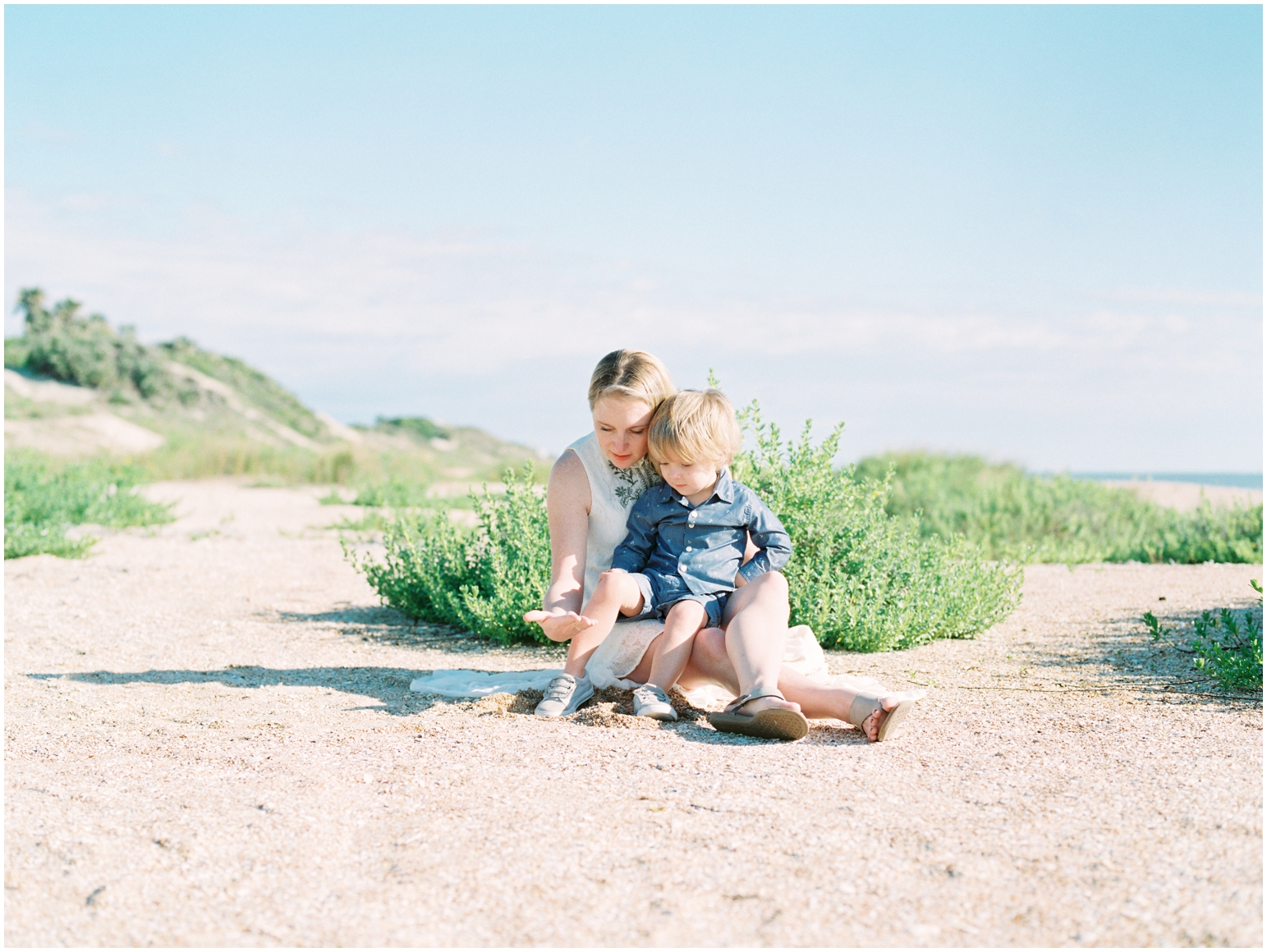 Lisa Silva Photography- Jacksonville, St. Augustine, Amelia Island, Ponte Vedra Beach, North East Florida Fine Art Film Photographer- Mommy and Me Lifestyle Session in Ponte Vedra Beach_001a.jpg