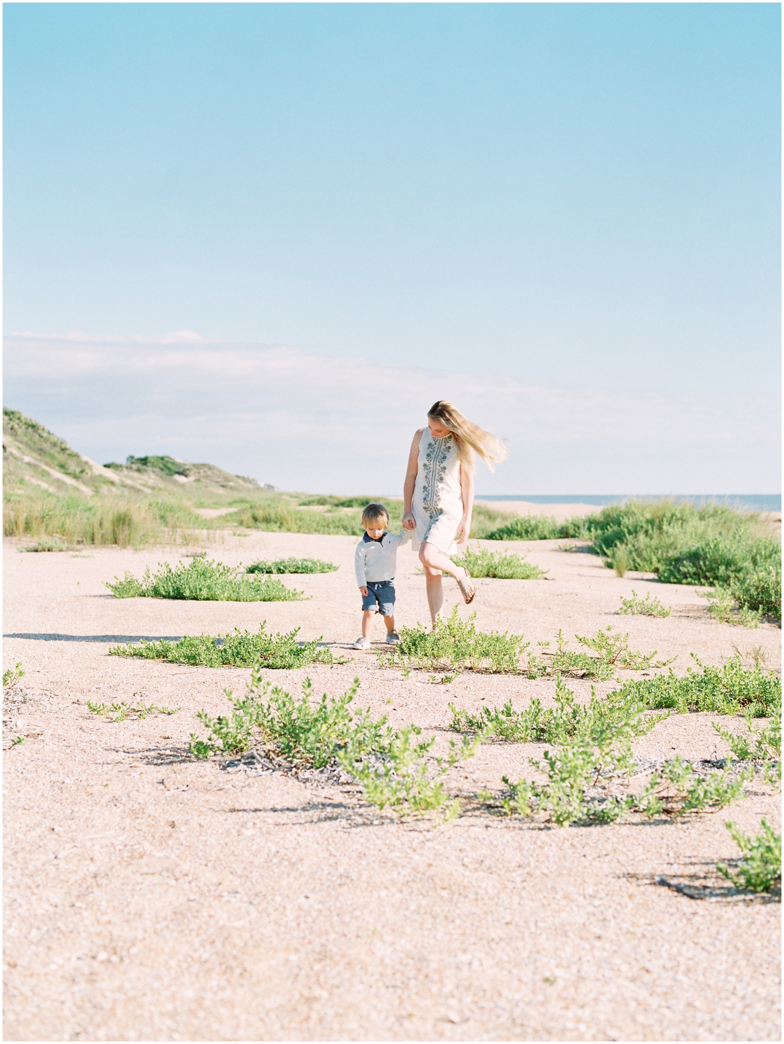 Lisa Silva Photography- Jacksonville, St. Augustine, Amelia Island, Ponte Vedra Beach, North East Florida Fine Art Film Photographer- Mommy and Me Lifestyle Session in Ponte Vedra Beach_0004.jpg