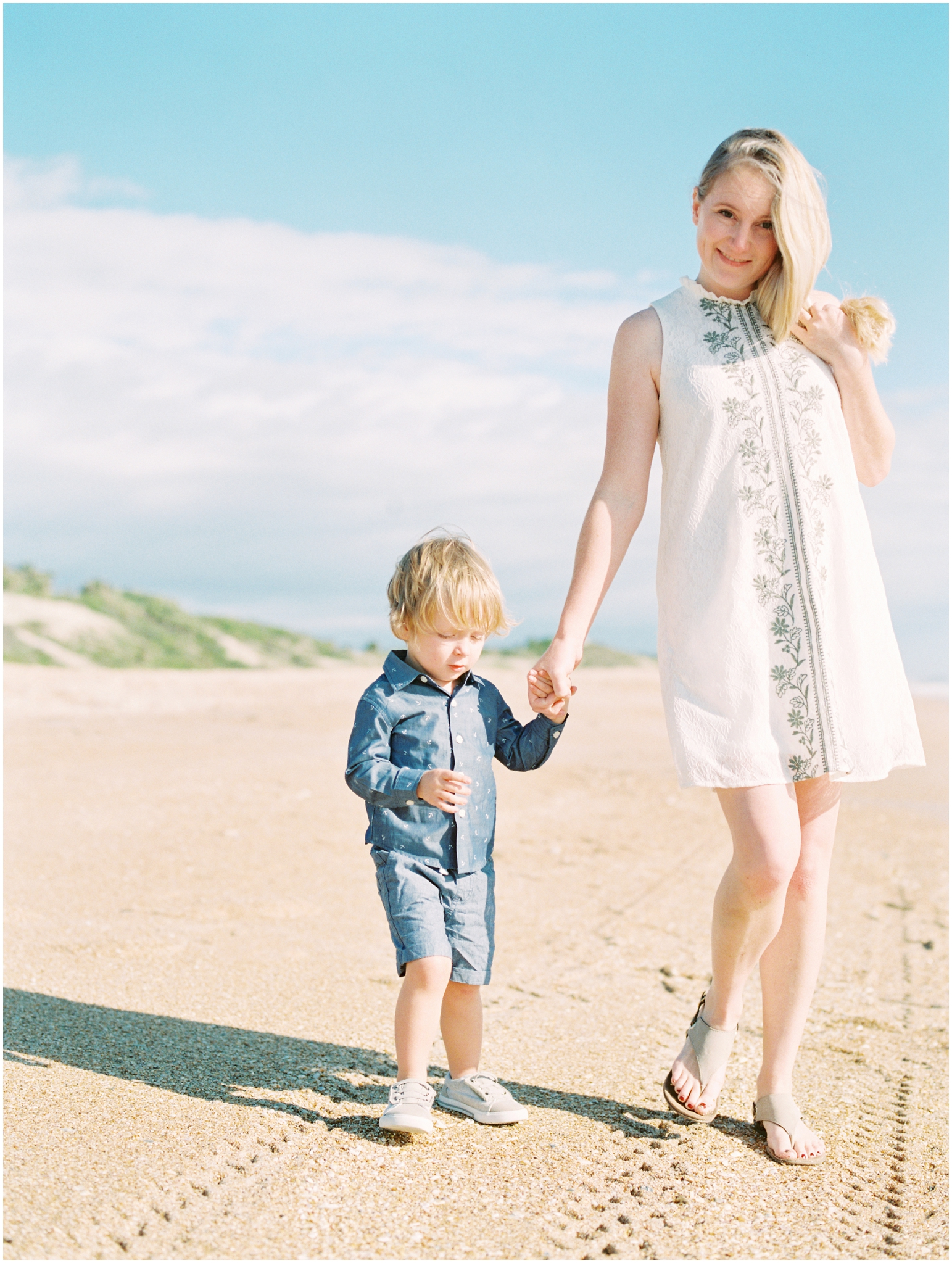Lisa Silva Photography- Jacksonville, St. Augustine, Amelia Island, Ponte Vedra Beach, North East Florida Fine Art Film Photographer- Mommy and Me Lifestyle Session in Ponte Vedra Beach_0006.jpg