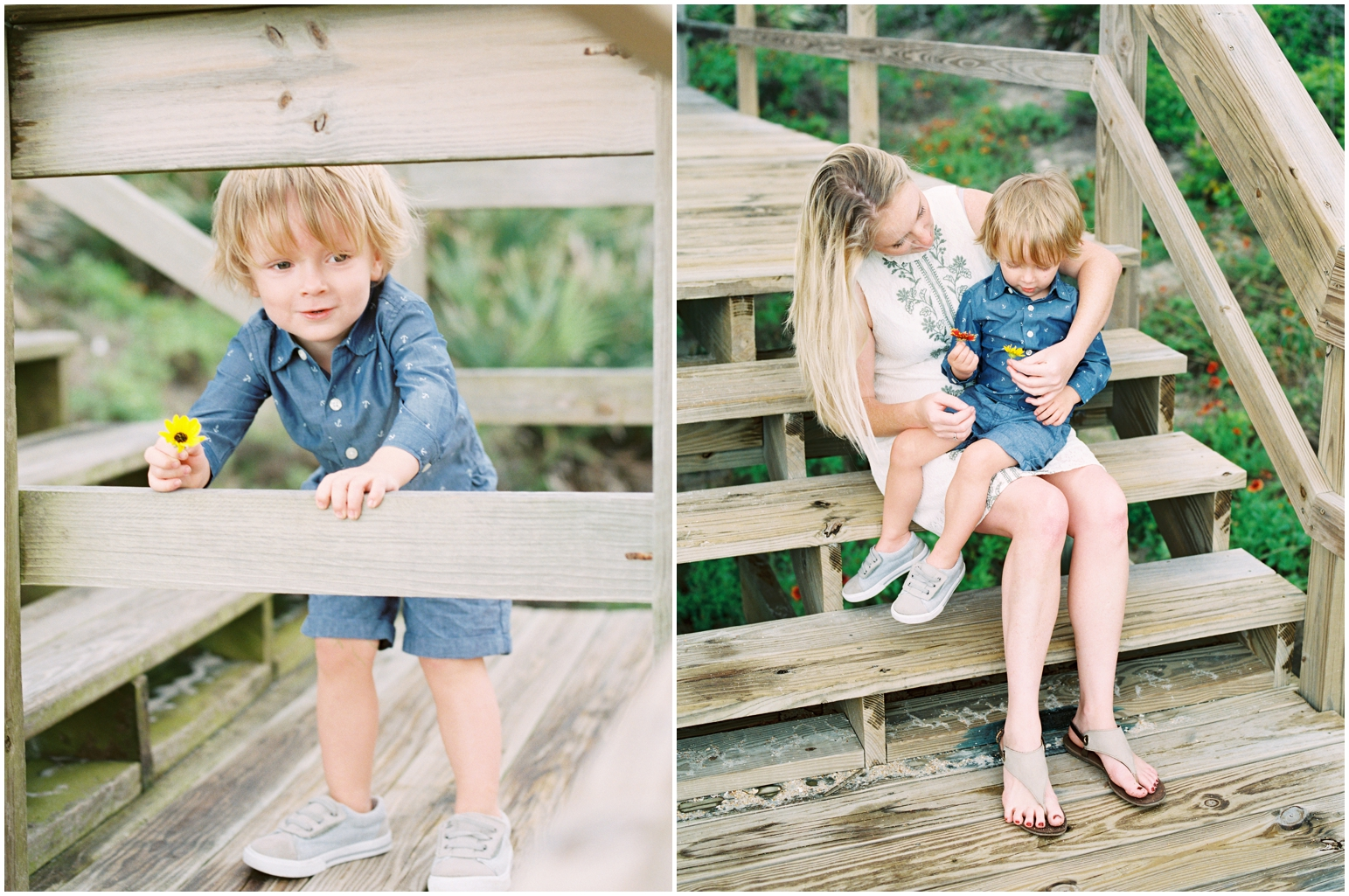 Lisa Silva Photography- Jacksonville, St. Augustine, Amelia Island, Ponte Vedra Beach, North East Florida Fine Art Film Photographer- Mommy and Me Lifestyle Session in Ponte Vedra Beach_0011.jpg