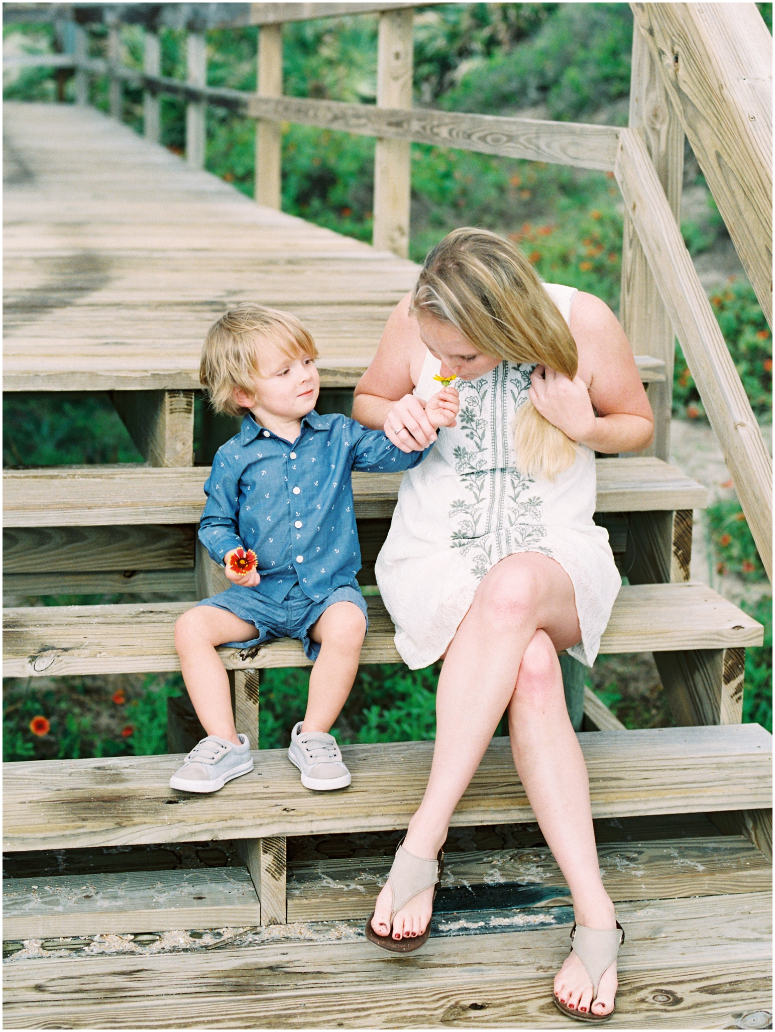 Lisa Silva Photography- Jacksonville, St. Augustine, Amelia Island, Ponte Vedra Beach, North East Florida Fine Art Film Photographer- Mommy and Me Lifestyle Session in Ponte Vedra Beach_0012.jpg