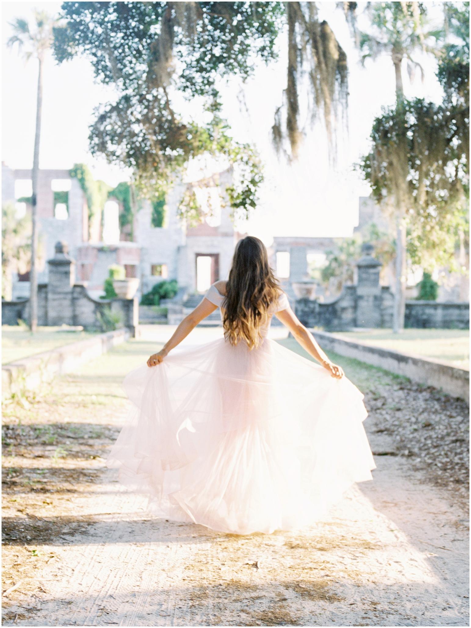 Lisa Silva Photography- Jacksonville, St. Augustine, Amelia Island, Ponte Vedra Beach, Fernandina Beach, North East Florida Fine Art Film Photographer- Engagement Session in Fernandina Beach and Cumberland Island_0061.jpg