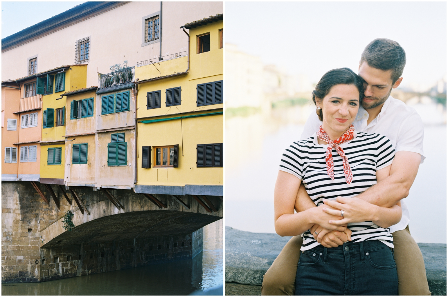 Lisa Silva Photography- Jacksonville, St. Augustine, Amelia Island, Ponte Vedra Beach, Fernandina Beach, North East Florida Fine Art Film Photographer- Engagement Session in Florence, Italy_0026.jpg