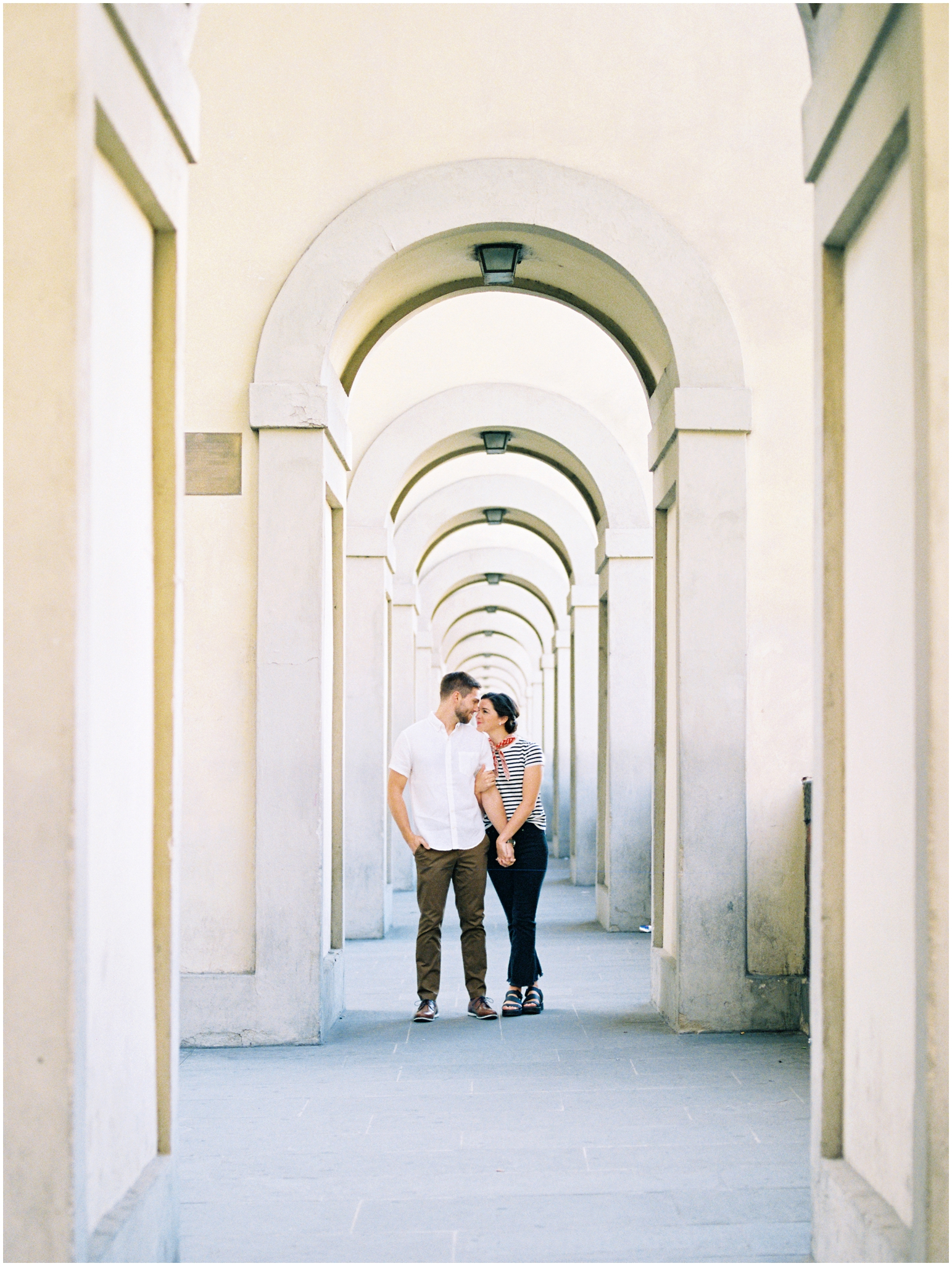 Lisa Silva Photography- Jacksonville, St. Augustine, Amelia Island, Ponte Vedra Beach, Fernandina Beach, North East Florida Fine Art Film Photographer- Engagement Session in Florence, Italy_0028.jpg