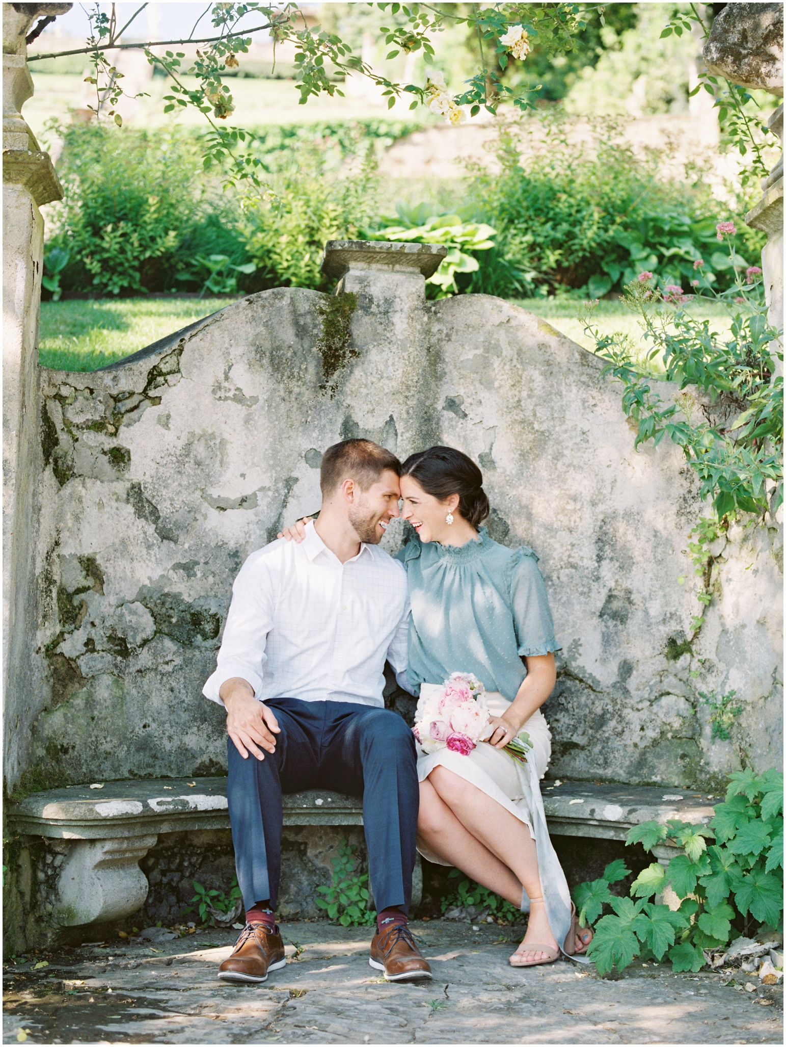 Lisa Silva Photography- Jacksonville, St. Augustine, Amelia Island, Ponte Vedra Beach, Fernandina Beach, North East Florida Fine Art Film Photographer- Engagement Session in Florence, Italy_0048.jpg