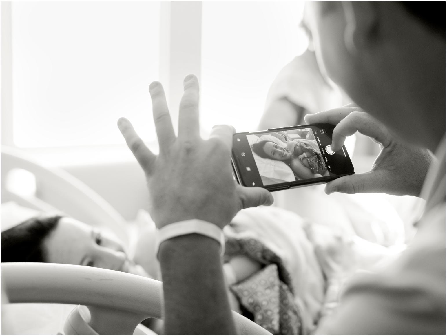 Lisa Silva Photography- Jacksonville, St. Augustine, Amelia Island, Ponte Vedra Beach, Fernandina Beach, North East Florida Fine Art Film Photographer- Miller's Birth Story_0039.jpg