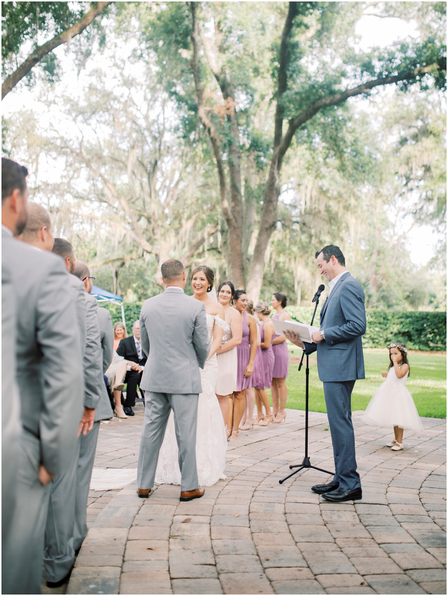 Lisa Silva Photography- Jacksonville, St Augustine, Fernandina Beach, Amelia Island, Ponte Vedra Beach, North East Florida Fine Art Film Photographer- Ashley and Shawn's wedding at bowing oaks plantation_0066.jpg