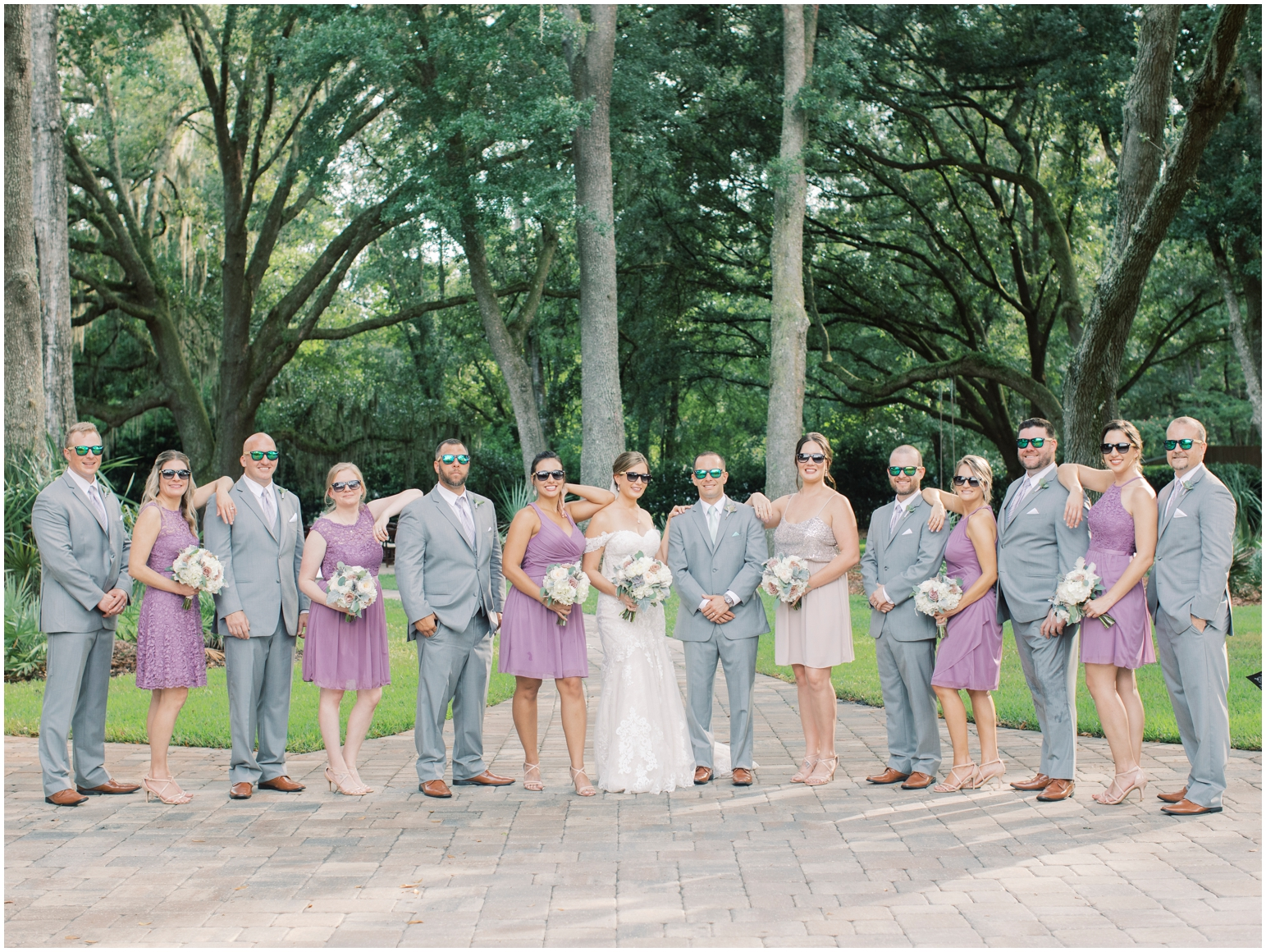 Lisa Silva Photography- Jacksonville, St Augustine, Fernandina Beach, Amelia Island, Ponte Vedra Beach, North East Florida Fine Art Film Photographer- Ashley and Shawn's wedding at bowing oaks plantation_0072.jpg