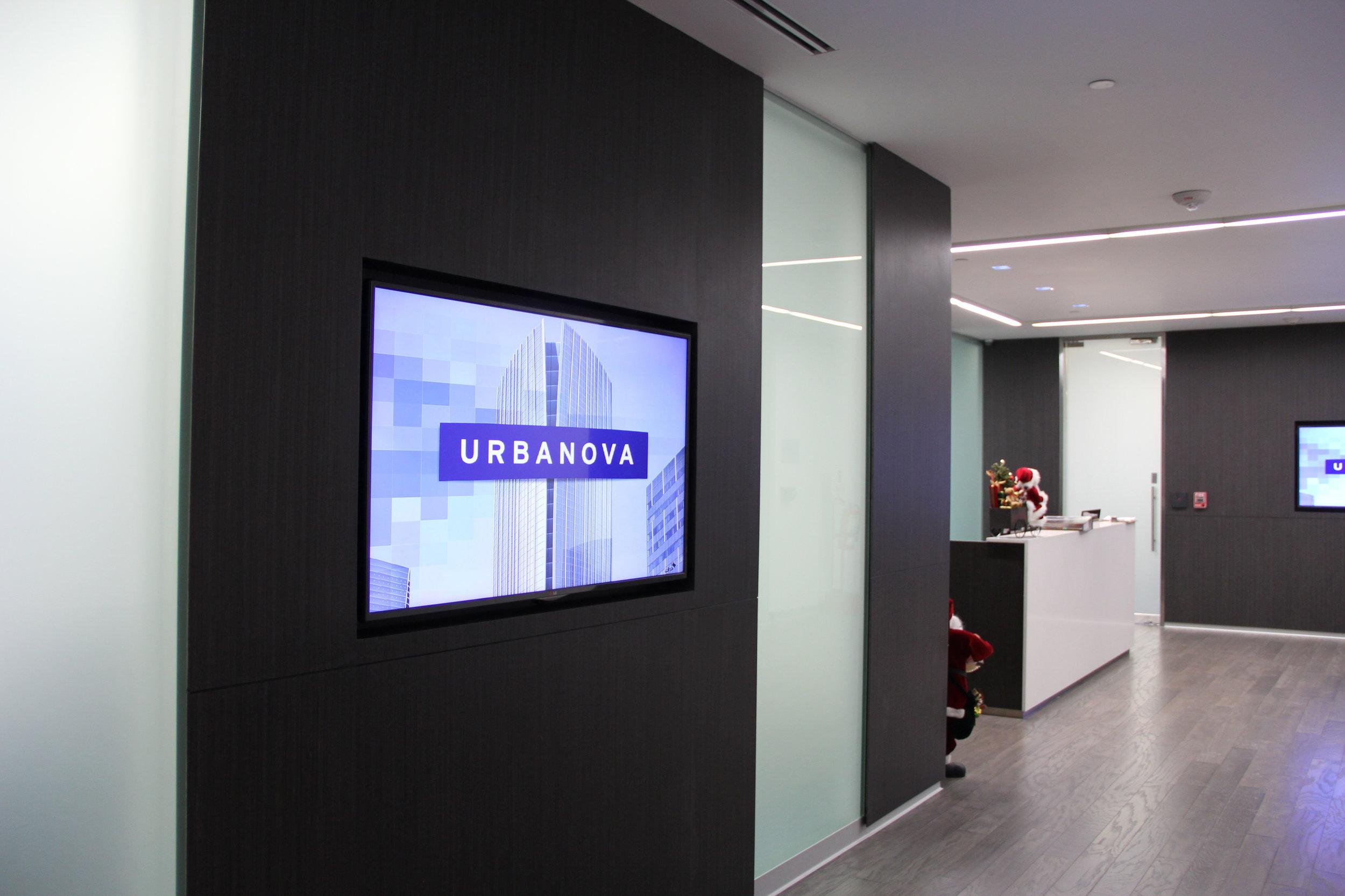 Urbanova -