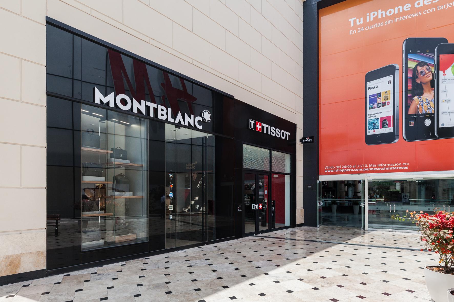 MontBlanc -