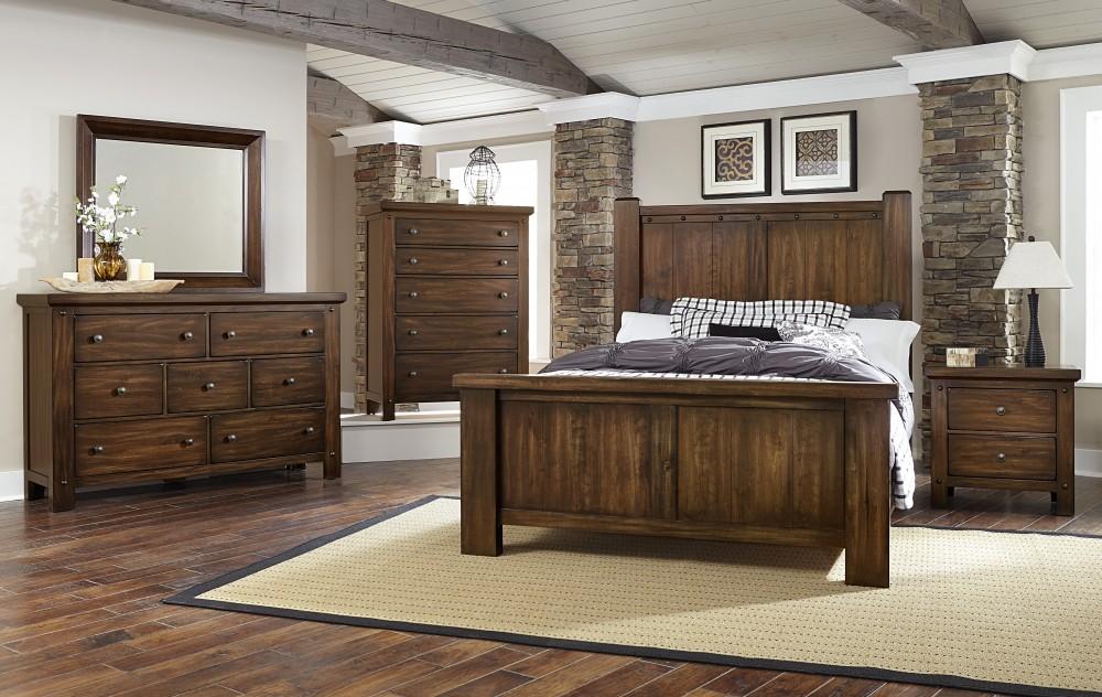 Furniture Groups Foothills, Foothills Amish Furniture