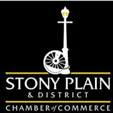 Respectfully a member and Vice President of the Stony Plain & District Chamber of Commerce