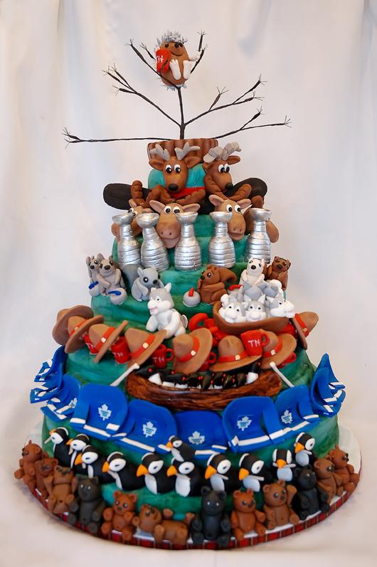 Canada Theme Cake.jpg