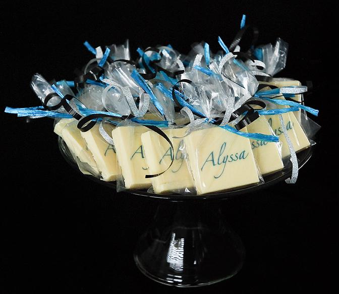 Alyssa Chocolates