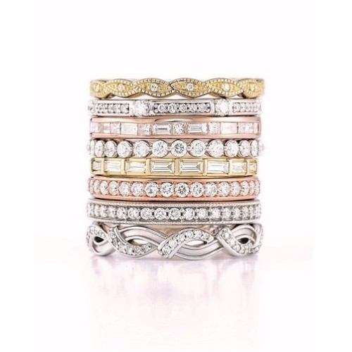 Shop Stacking Rings