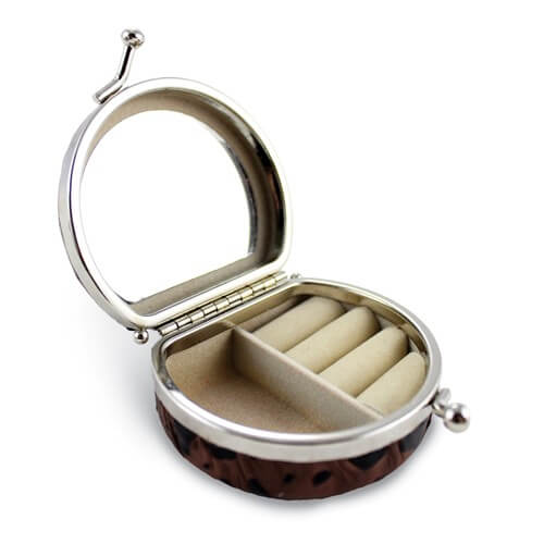 Mini Jewelry Organizer - $8.00