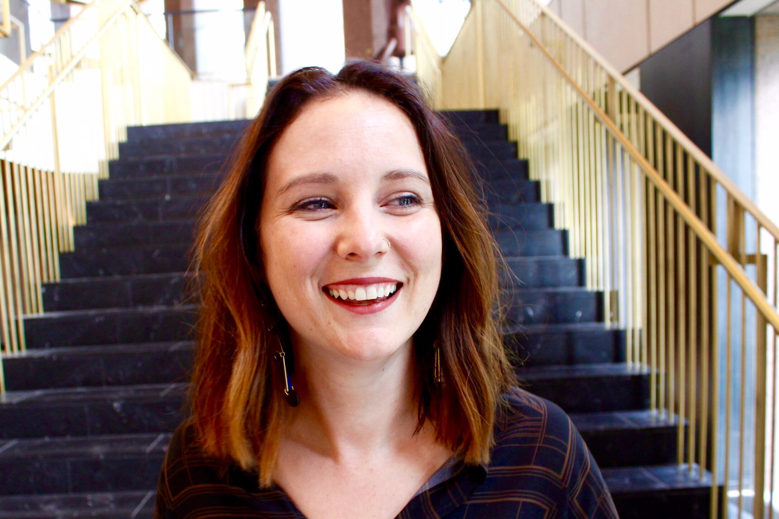 Alicynn Fink    Alicynn Fink found her love for food at an early age, spending weekends in the kitchen after checking out cookbooks from the library. Her passion for all things culinary led to a Bachelor's Degree in Hotel Restaurant Management from Northern Arizona University. Fink later received her master's in Food, Culture and Communication from the University of Gastronomic Science in Bra, Italy. In 2014, Alicynn and her husband Kevin moved to Austin, Texas to open Emmer & Rye. Emmer & Rye brings a unique dining experience to Austin and continues to evolve the use of sustainable and indigenous foods. Emmer & Rye has received numerous accolades, including being named Austin American-Statesman's Best Restaurant of 2018.In 2018,the group opened Henbit and in 2019 they opened TLV, both are quick casual concepts in the Fareground Food Hall. Alicynn manages all operations for the restaurant group. Kevin and Alicynn have one son,Hudson.