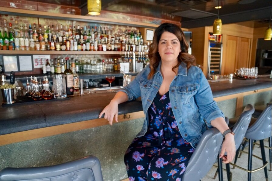 Jessica Sanders    Jessica is a bar owner, professional bartender and hospitality consultant based in Austin. She is the owner/operator of drink.well., an award-winning cocktail gastropub in Austin's vibrant North Loop district. Her professional endeavors also include cocktail catering, spirits education and bar consulting. Since opening in 2012, drink.well. has consistently been recognized as one of Austin's best bar programs. Nationally, Jessica's work has been featured in numerous publications including Food & Wine, Southern Living, Bon Appétit and Condé Nast Traveler.  She was previously the President of the Austin chapter of the United States Bartenders' Guild and has lectured at notable industry events including The Bar Institute, Portland Cocktail Week and the San Antonio Cocktail Conference. In 2016, Jessica was profiled in Imbibe Magazine's anticipated annual list of the 75 most influential tastemakers in beverage & hospitality. Jessica was featured in Wine Enthusiast's '40 Under 40' list in 2016 and was a national finalist in 2014 for a Wine Enthusiast 'Wine Star Award' in the category of Best American Mixologist.  When she is not behind the bar, Jessica is an avid SoulCycler, voracious reader, aspiring gourmand, karaoke enthusiast and curious traveler.