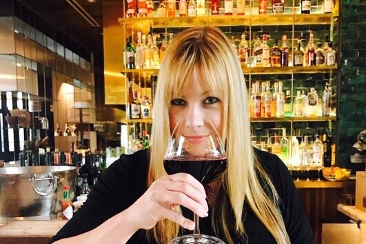 Mandi Nelson   Mandi's journey into the world of wine and cuisine began when she was 16, working for various restaurants and country clubs in her native Dallas.  After graduating from the University of North Texas, Mandi moved to Austin and held various Wine Manager positions from Fleming's Prime Steakhouse to General Manager of TRIO at the Four Seasons. After leaving Four Seasons she sought out a full-time role to be immersed in wine and joined the fine wine team at Republic National Distribution. After 8 years at Republic National she joined the New Waterloo group as the Beverage Director. At New Waterloo she curated the beverage programs, lead staff education at Le Politique, Il Brutto, La Matta, Sway, Otoko, Central Standard, La Condesa, Hotel Ella and South Congress Hotel. In 2018 she took the Southern Regional Sales Manager position with European Cellars to be closer connected to wineries. Some of her accomplishments over the years have included Certified Sommelier with the Court of Master Sommeliers, Advanced with Wine & Spirit Education Trust and Champagne and Port location specialist from the Center from Wine Origins.  In her free time, Mandi enjoys running (through vineyards, if possible) and sipping champagne. Her spirit food is uni, or sea urchin.