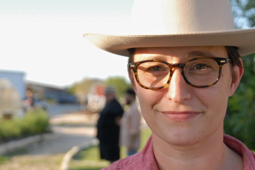 Martha Pincoffs   Martha Pincoffs loves building vehicles for creative and disruptive progress. Born and raised in Austin, Texas, she's worked across industries to harness the power of authenticity for change.  In 2011, Martha founded local grain burger company, Hot Dang. She is a partner and VP of Sales and Marketing for Barrel Creek Provisions, formerly Hat Creek Provisions.  Beyond the food industry, Martha's commitment to community blends the lines between work, play, and activism. Martha co-founded Waking Giants to build tools for inspiration, education and engagement on the issues of today. She's the founder of the 30 at Home cooking challenge. She serves on the board for Jolt Initiative (Vice President), St Andrew's Episcopal School, the Texas Center for Local Food (President).  When she's not working, Martha loves spending time with her wife Jo and their kids River and Townes. She and Jo especially love torturing their children by taking away their screens and going for family nature walks with their dog Flossie. Martha is a Deep Eddy devotee who takes full advantage of Austin's swimming opportunities, as well as an avid cook, and occasional triathlete.