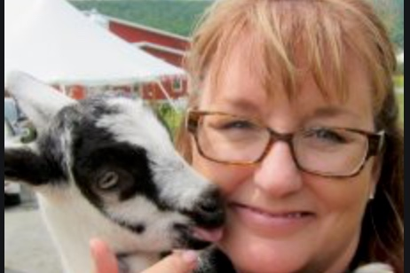 Michele Haram   Michele Haram is a lifetime cheese enthusiast and American Cheese Society Certified Cheese Professional. She is a graduate of the French Culinary Institute and has been working with cheese for over 10 years as a retailer, educator, and representative. She is a sales director at Vermont Creamery, a B-Corp Certified producer of fine cow's milk and goat's milk cheeses. She pinches herself every day because her job is to travel the country extolling the virtues of artisan cheese, the value of knowing your producer, and of course, the cuteness of baby goats.