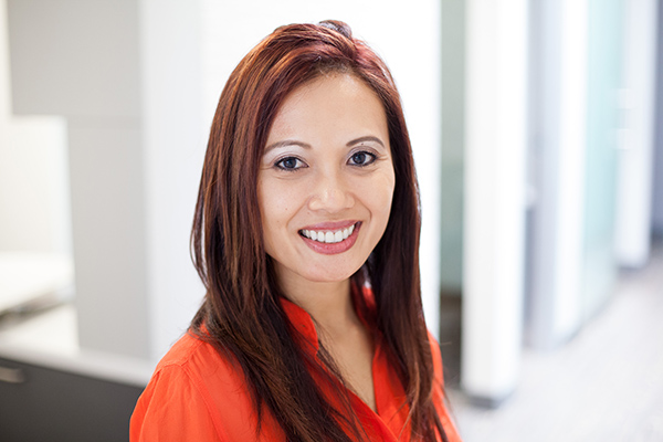 Dr. Kathrina Agatep @ Dental Design SD