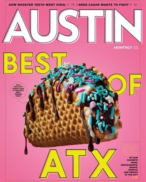 hotelette is austin's best staycation spot - austin monthly, 2018