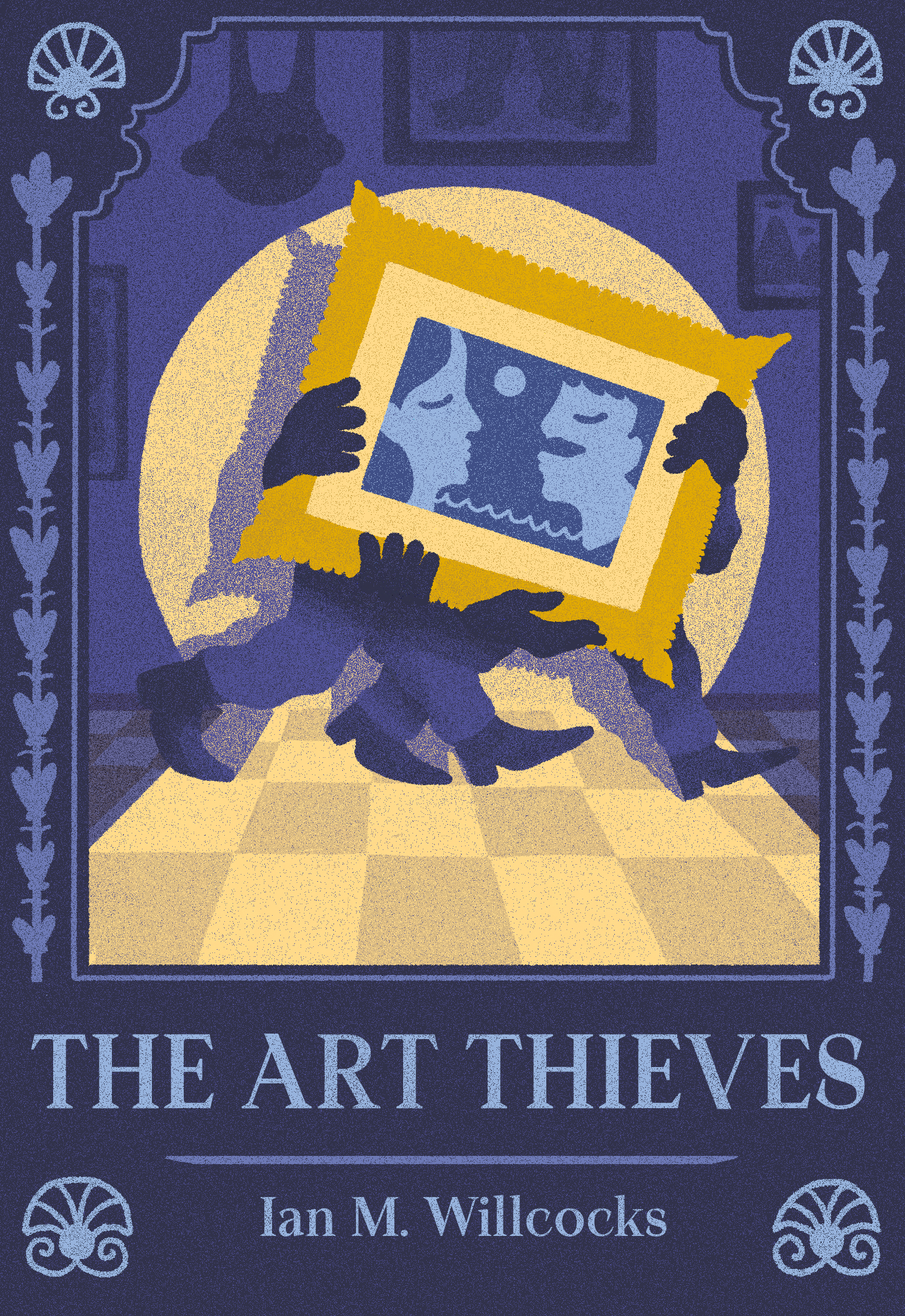 The Art Thieves