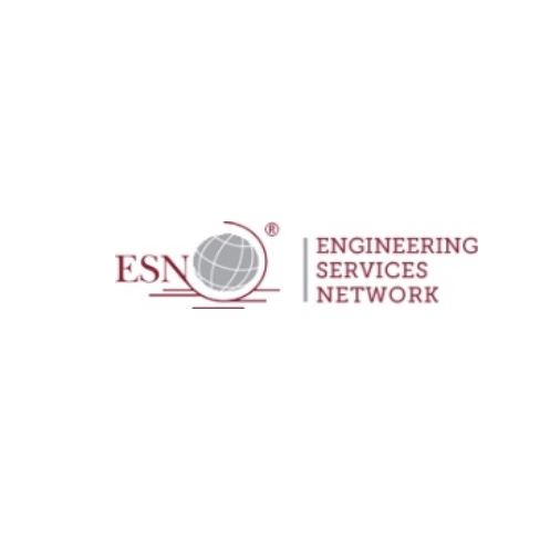 Engineering Services Network - ESN logo