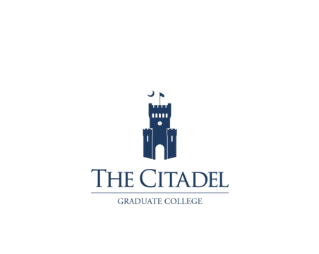 Citadel Graduate College-Silver.png