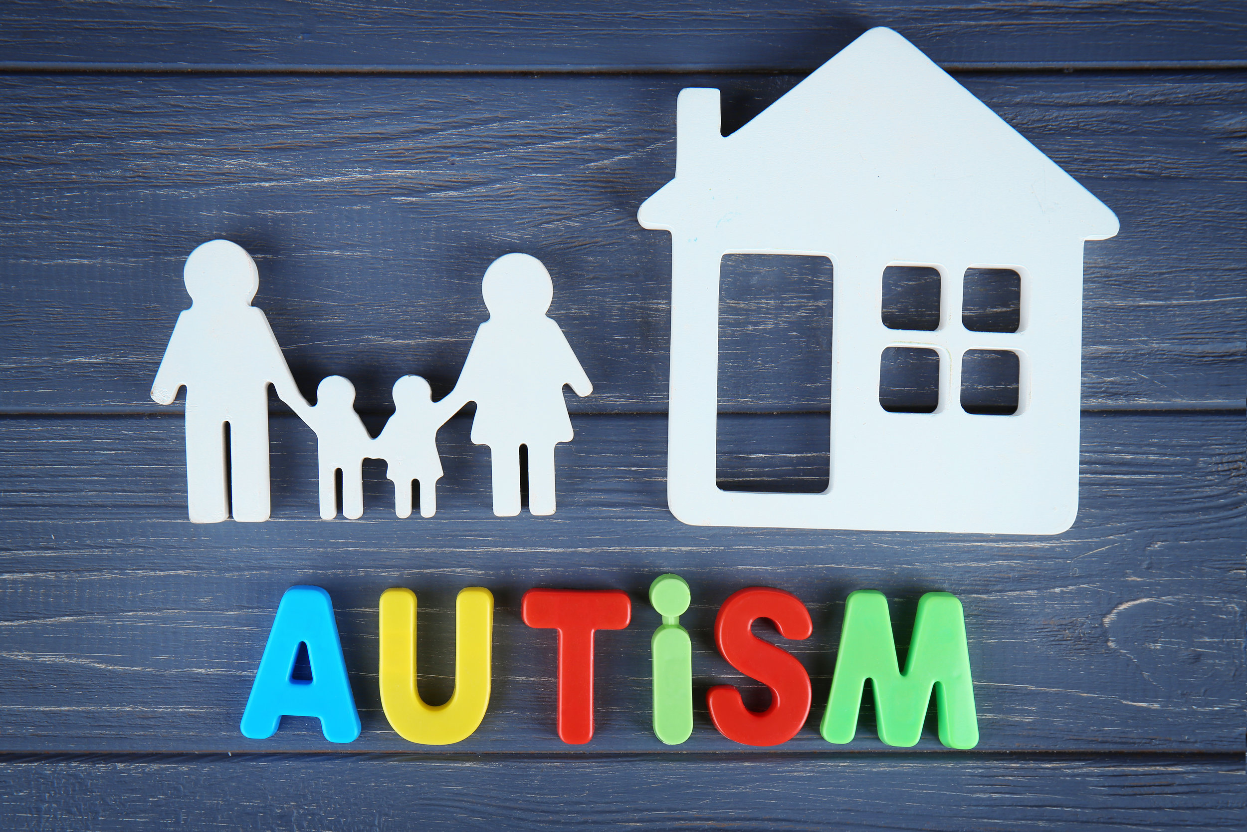 Couples & Kids with Autism Study - Funded by the National Institutes of Health