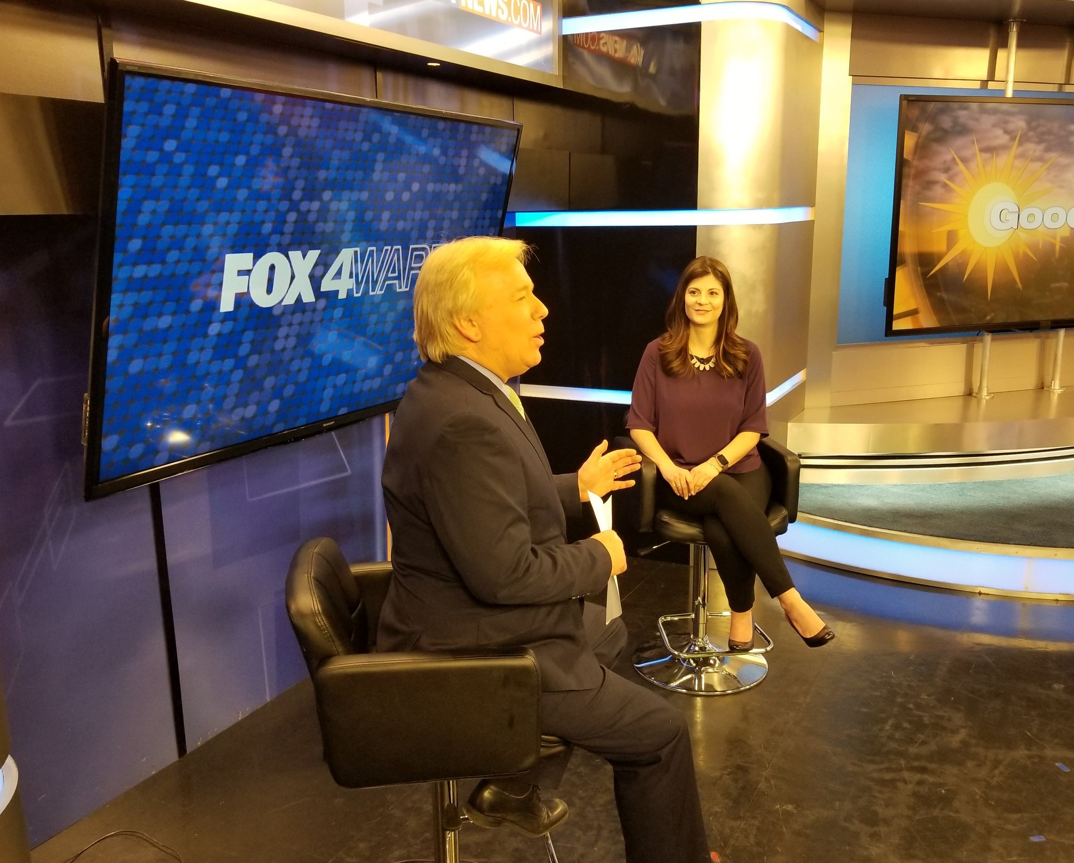 Kouros Fox4ward interview.jpg
