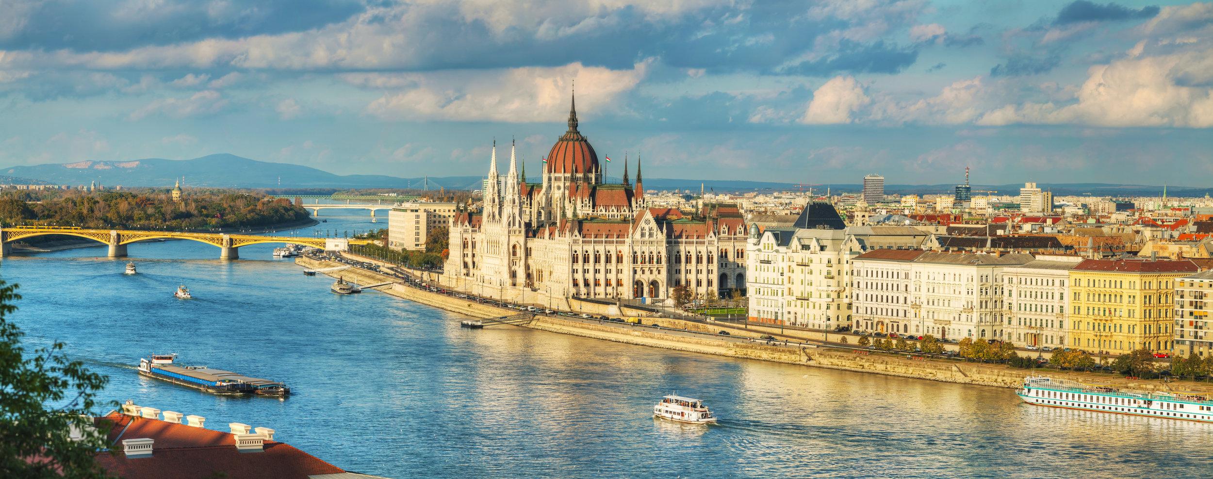 Hungary -