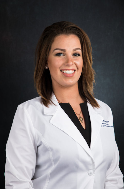 Meet Michaela, MS1 at Liberty University College of Osteopathic Medicine!