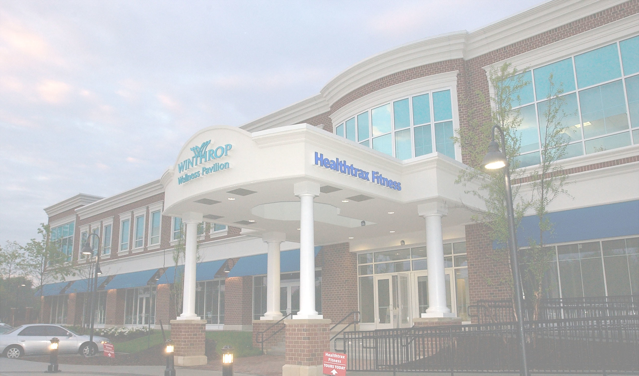 Garden City Ny Gym Fitness Aquatics Healthtrax