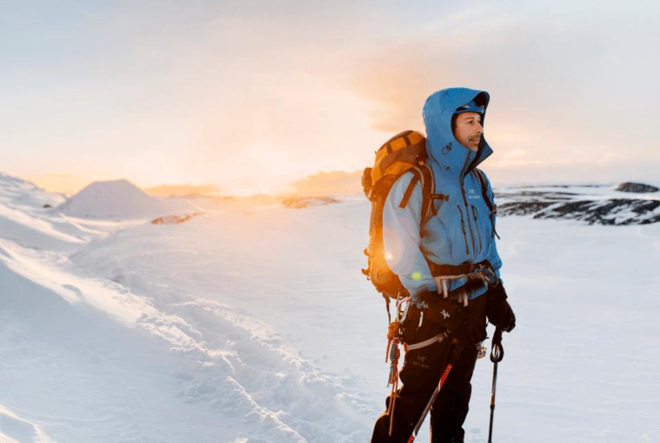Photo by Rebecca Gustafsson - Visit Greenland