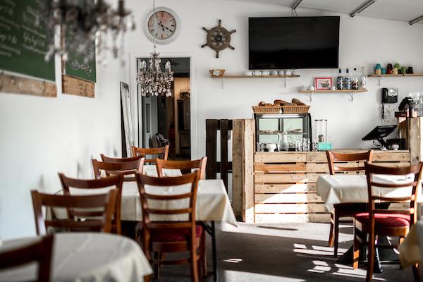 The cafe at Hotel Narsaq in South Greenland.jpg