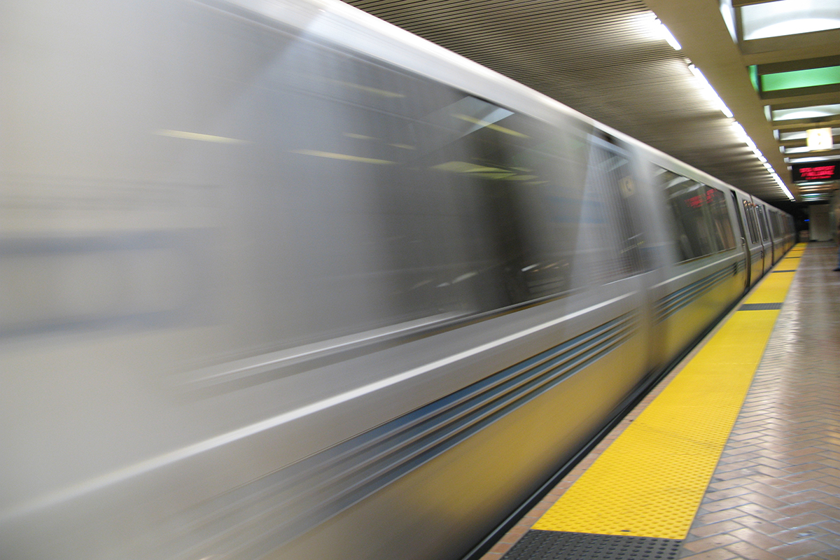 Orinda BART station is 10 minutes from Walnut Creek, 13 minutes to Oakland, and 26 minutes to San Francisco.