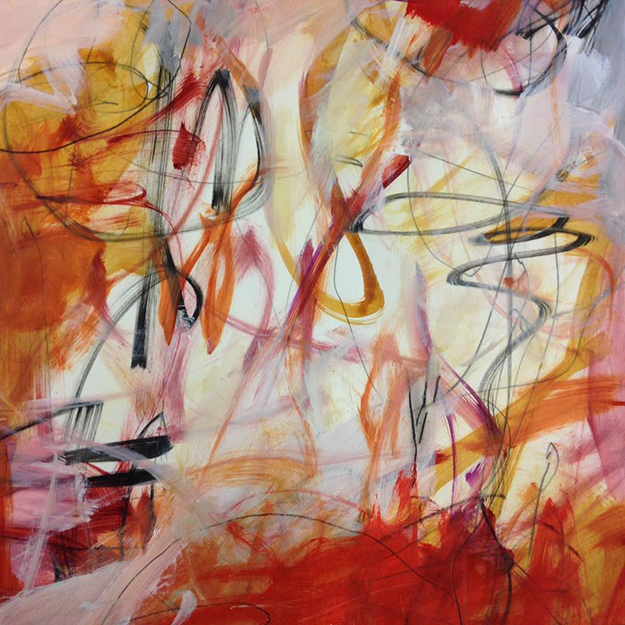 """""""Tangled Boundaries"""", available"""
