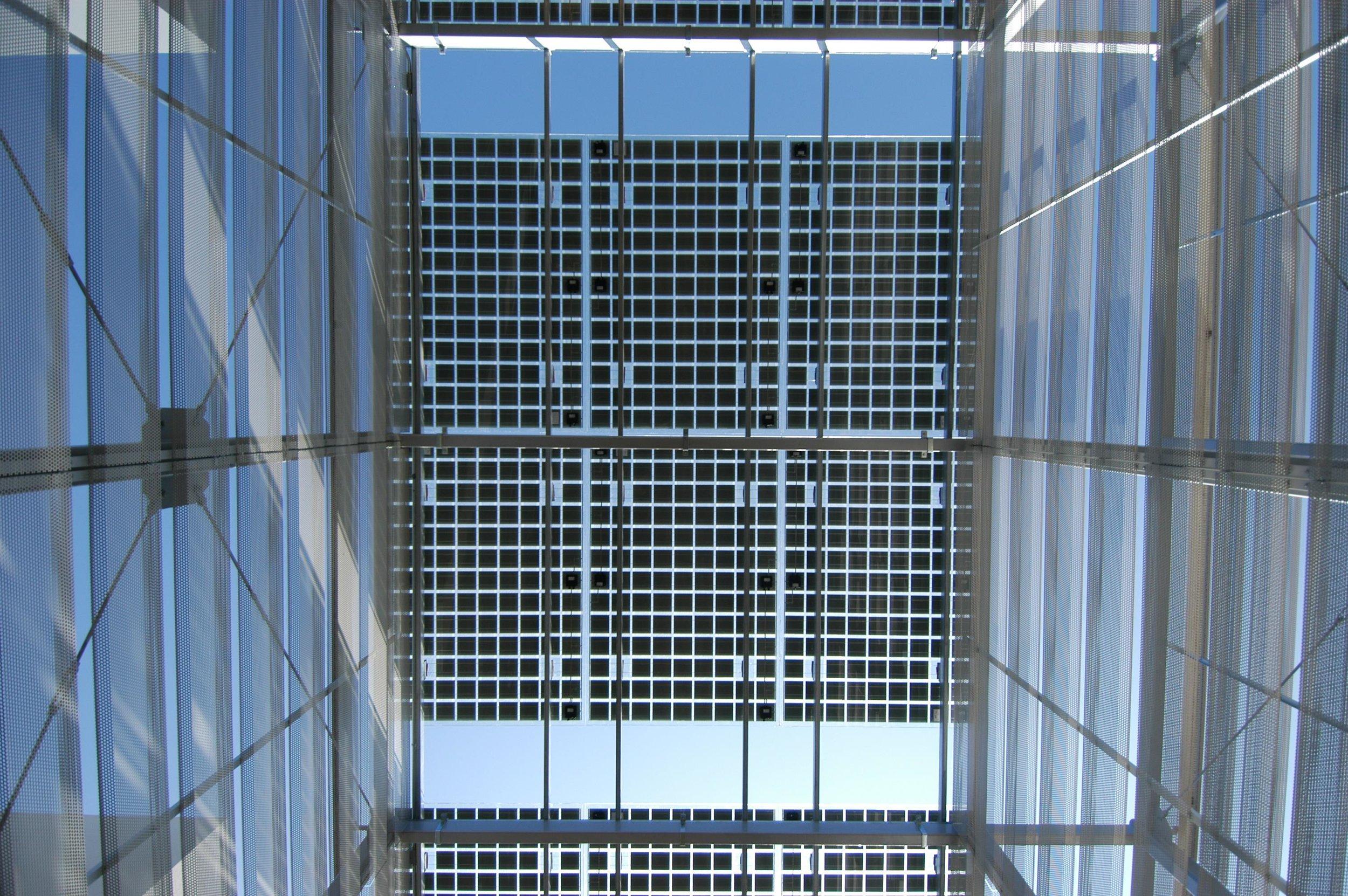 Metropolitan Water District Water + Life Museum, Hemet, CA — LEED Platinum certified