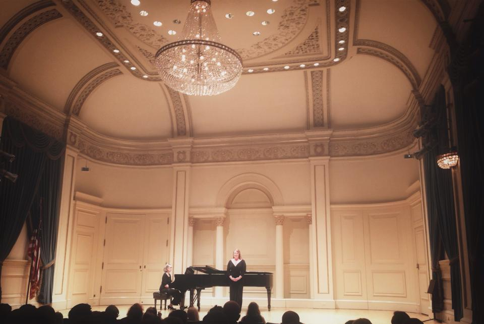 Mary Claire at Weill Recital Hall!.jpg