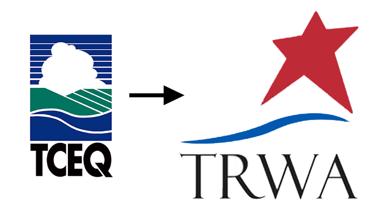 TRWA receives assignments fromTCEQ