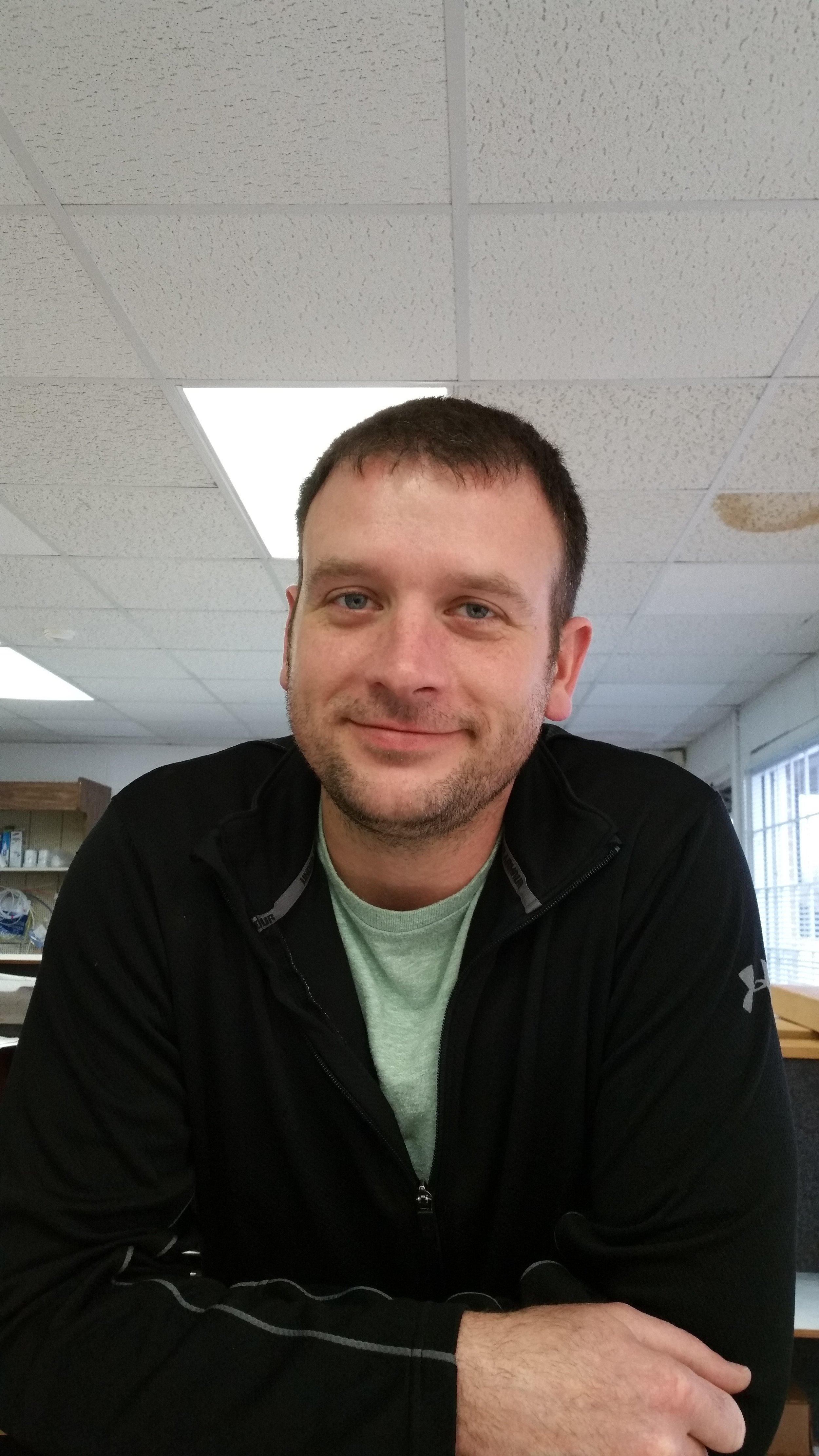 Greg G.    Owner