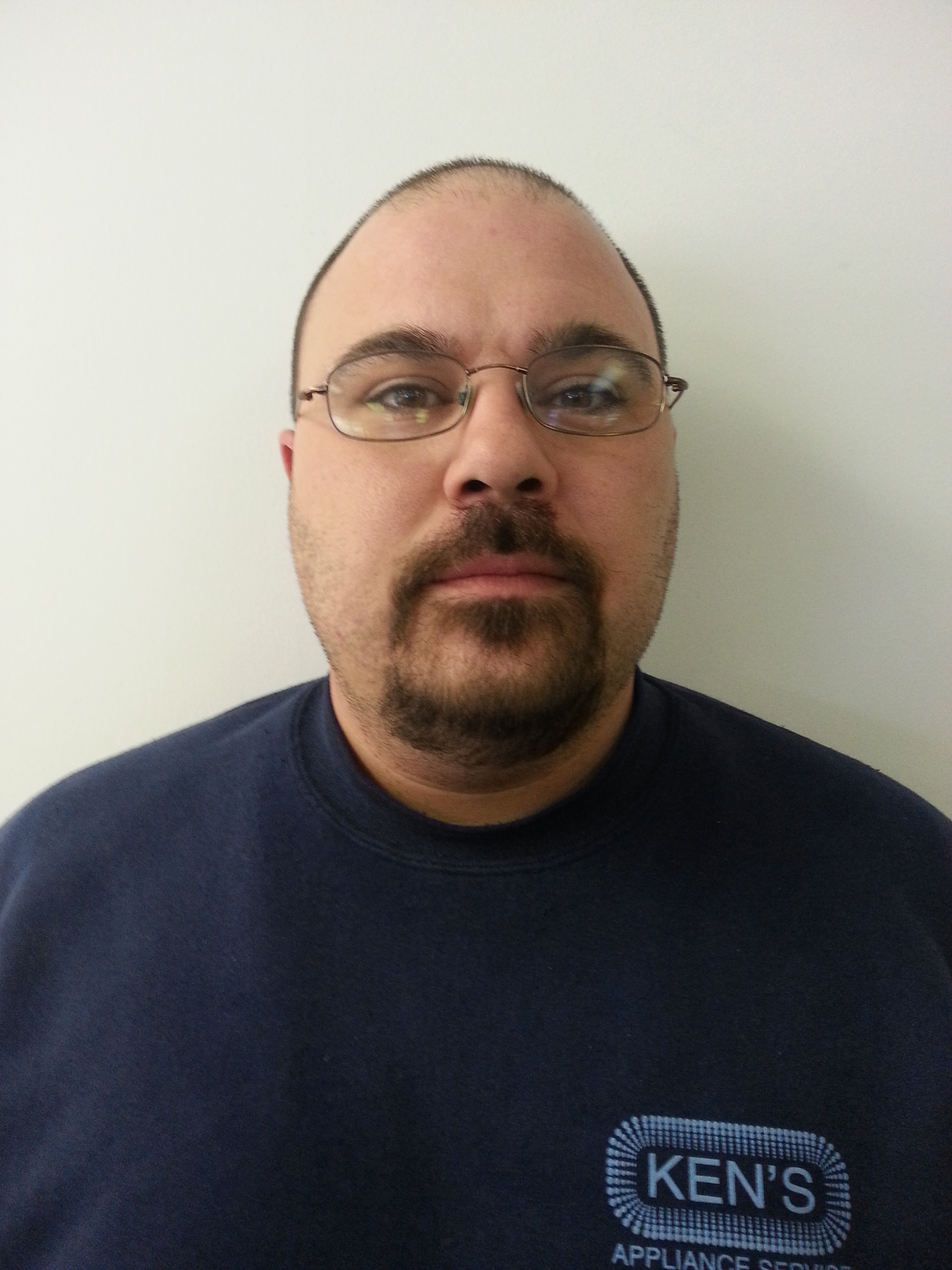 Todd Moriconi    Kitchen/Laundry Technician