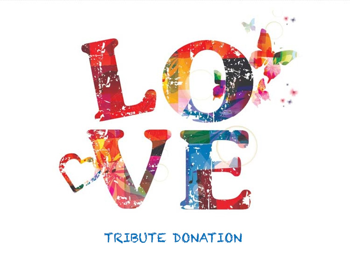 Tribute Donation - Make a donation to CASA in honor of a family member, friend, colleague, or a special event like a wedding or graduation, and we will mail your designee a special card. The card will acknowledge that a donation has been made, but will keep the amount of your gift private.